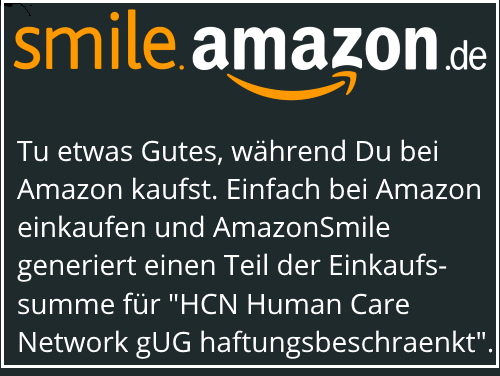 Bei Amazon Smile einkaufen
